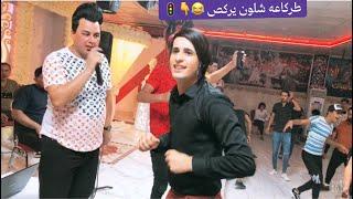 حبيب النجفي🚦خل يسمعني الميت مني🚦ردح شباب تفليش🚦للحجز 07802305757