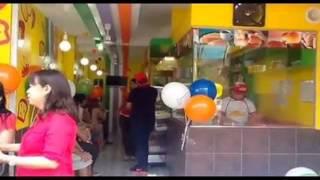 Kambal Pandesal Bakeshop Open For Franchise