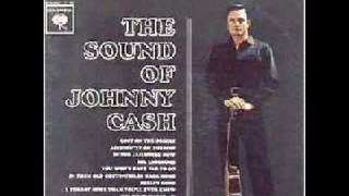 Johnny Cash - Mr Lonesome