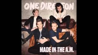 One Direction - Hey Angel (Audio)