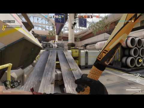 Dirty Bomb Ranked Season 2 vs Splash Damage (Shoe, Jesse, Pinflux)