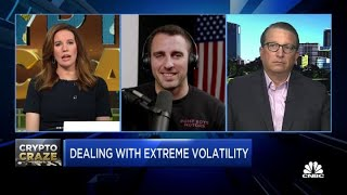 Two bitcoin bulls make the case for cryptocurrency