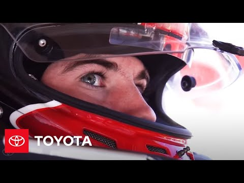 TRD: Undercover Chapter 2: Toyota Racing's Search for the Next Great Driver | Toyota