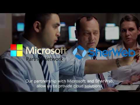 Bembry Business and Microsoft Cloud Solutions via SherWeb