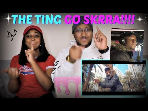 THE TING GO SKRRA!!   BIG SHAQ - MANS NOT HOT (MUSIC VIDEO) REACTION!!