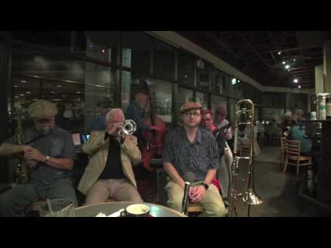 "Clint Baker's Cafe Borrone All Stars  ""Hello Central Give Me Doctor Jazz"""