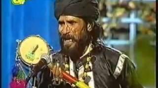 Download Hindi Video Songs - Allah hoo by Sain Zahoor