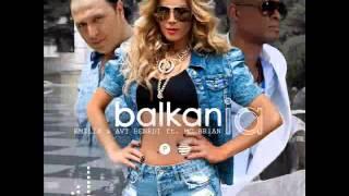 HOBO  Емилия и Аvi Benedi ft Brian - Балкания DJ MARIOS ORIGINALL