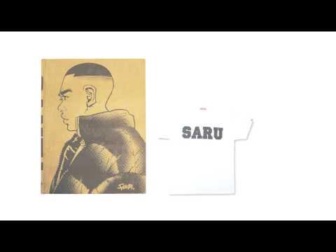画集「SANTA」Trailer 替え歌Ver.(もしくは買え歌)