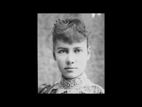 nellie bly essay Posts about final essay written by samantha cooper one of these women was named elizabeth jane chochran, but was known to the world as nellie bly.