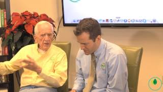 Drs. T. Colin Campbell and Thomas Campbell discuss paleo & gluten-free diets, osteoporosis and soy