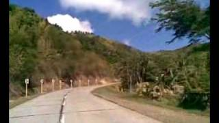 Driving with me (Tanay Rizal)