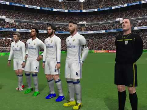 PES 2017 (PS2)