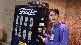 Baixar Pop Vending Machine at Walmart