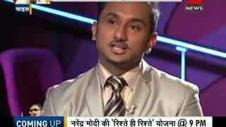 SRK did not slap my husband: Honey Singh's wife Shalini- Part II