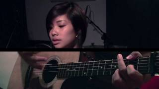 Breakeven - The Script Cover by Clarice and Sky
