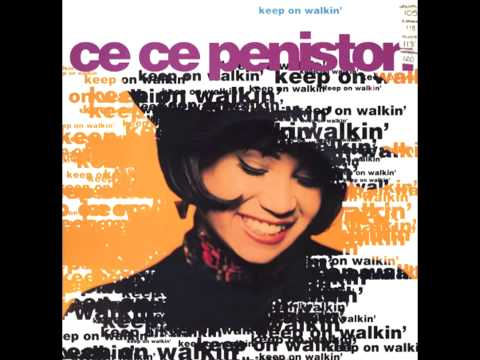 CeCe Peniston - Keep On Walkin' (Original Feel 12'')
