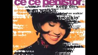 CeCe Peniston - Keep On Walkin