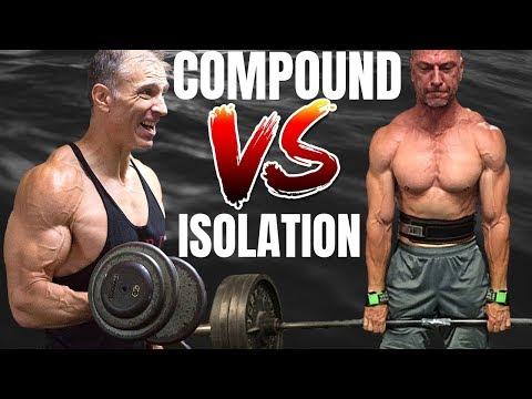 Compound Exercises 4 Benefits!