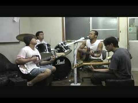ada band cover[nyawa hidupku]