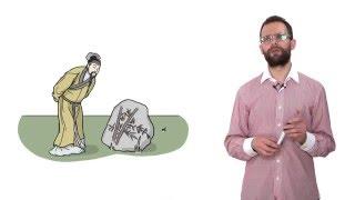 Ледники и геохронология. Естествознание 2.3