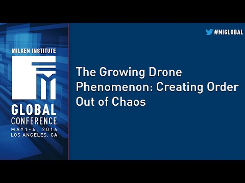 The Growing Drone Phenomenon: Creating Order Out of Chaos