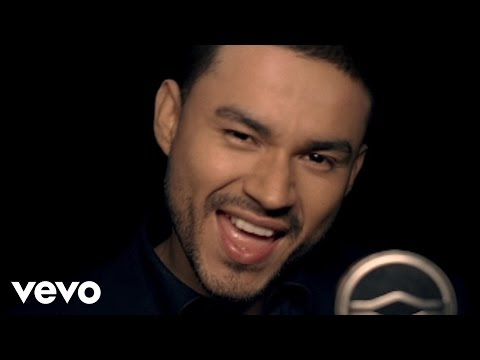Frankie J - More Than Words (Video - English)