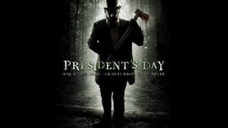 Spy Video Movie Review: President's Day