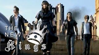 Final Fantasy XV - The New Kingz ♕