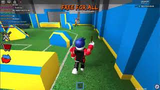 assassin party (Roblox)