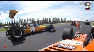 2017 Nz Formula 5000 - Pukekohe - Race 3