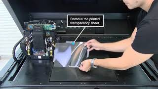 Stratasys Academy | J8 Series: Aligning the Print Heads