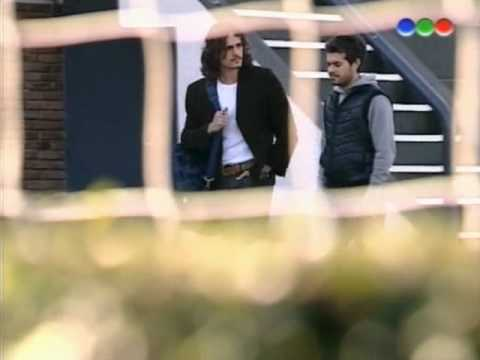 Manuel & Lalo - ep 122c - I curse the day I met him (English Subtitles)