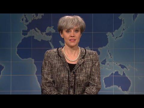 Download Youtube: SNL's Kate McKinnon takes on Theresa May