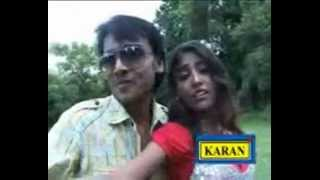 Kachi tui Sore So Tor Masi Eseche, Romantic Jhumur Folk Song / BANKURA / Full Bengali Song