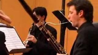 Stravinsky -- Soldier