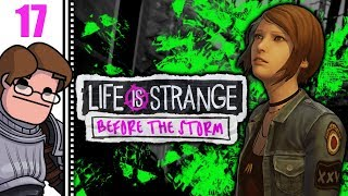 Cover images Let's Play Life Is Strange: Before the Storm Part 17 - Captain Bluebeard