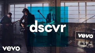 Wolf Alice - Giant Peach (Live) – dscvr ONES TO WATCH 2015