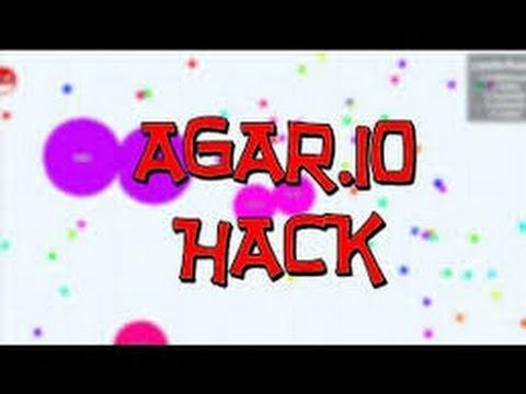 Hacker Agar.io Android