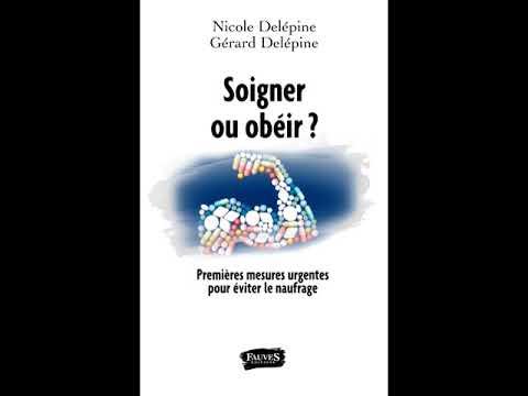 Delépine Soigner ou obéir