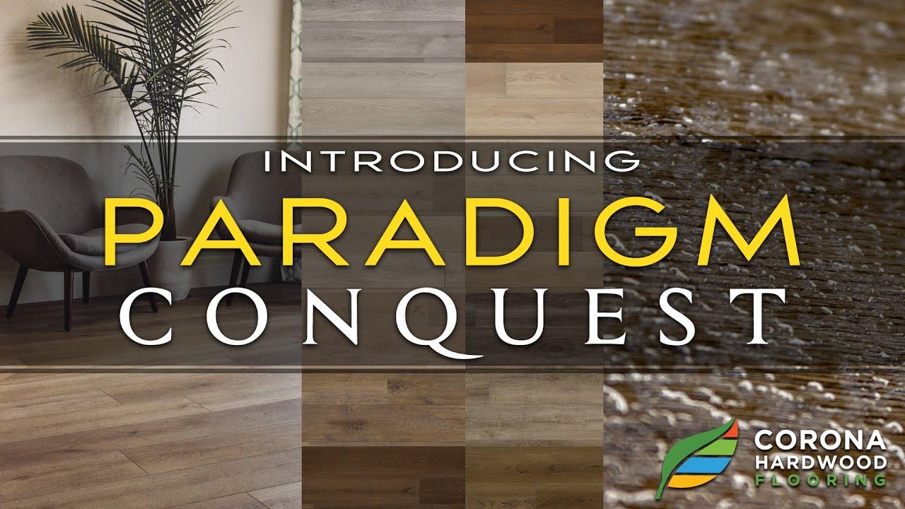Paradigm Conquest Waterproof Spc