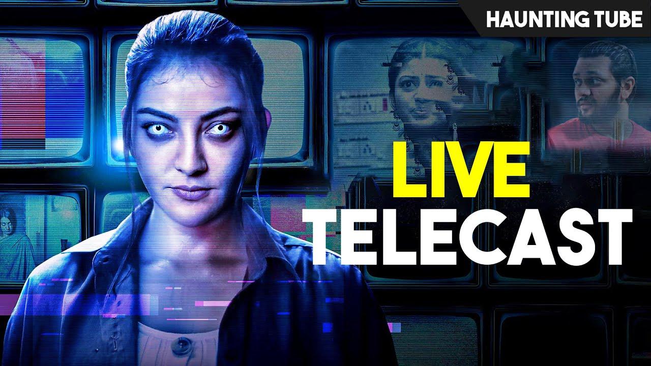 Live Telecast (2021) Explained in Hindi | Haunting Tube