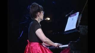 Royvl Imaging 鋼琴獨奏 鋼琴家黄曼璐教授