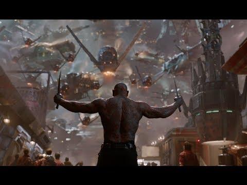 Guardianes de la Galaxia de Marvel   Trailer Oficial Español   HD