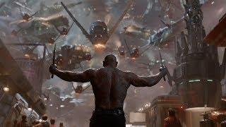 Marvel España | Guardianes de la Galaxia | Trailer Oficial Español | HD