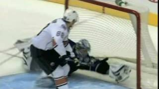Top 10 NHL Shootout Saves