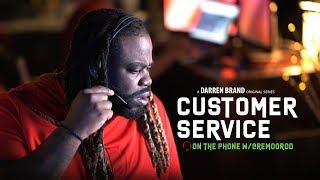 Customer Service: EP 1 - Atlanta Power Company Customer Service Rep.