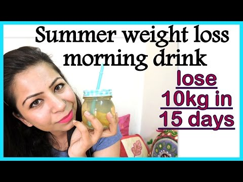 Fat Cutter Drink Coriander Leaves for Weight Loss  How to Lose Weight 10kg in 15 days