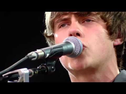 Jake Bugg - Lightning Bolt - Glastonbury 2013 [HD]