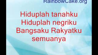 Gambar cover IndonesiaRaya - Lagu dan Lirik - Paduan suara